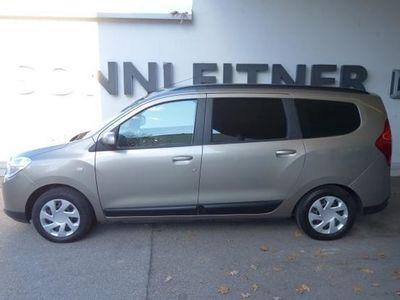 gebraucht Dacia Lodgy Lauréate TCe 115 5-sitzig
