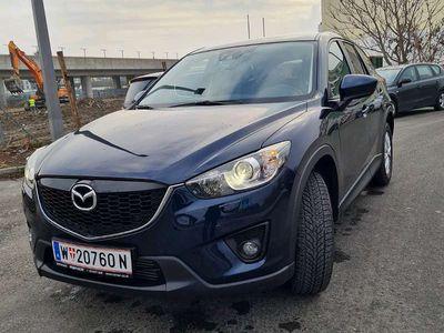 gebraucht Mazda CX-5 CD175 AWD Revolution SUV / Geländewagen