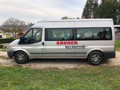 gebraucht Ford Transit Tourneo Kombi / Family Van,