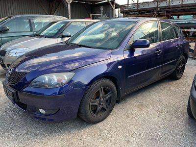 brugt Mazda 3 CD110 TX