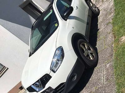 gebraucht Nissan Qashqai SUV / Geländewagen