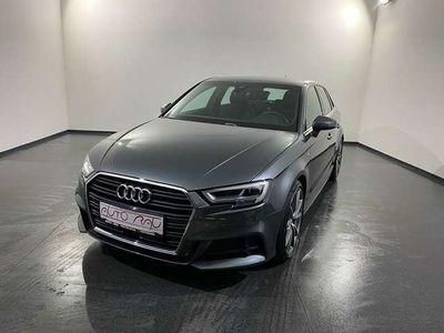 gebraucht Audi A3 Sportback 2.0 TDI Sport S-tronic S-line