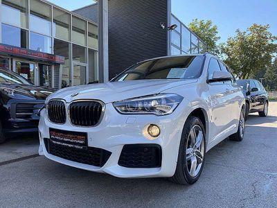 gebraucht BMW X1 xDrive18d M-Paket Aut., LED, Head-Up, Navi-Plus,