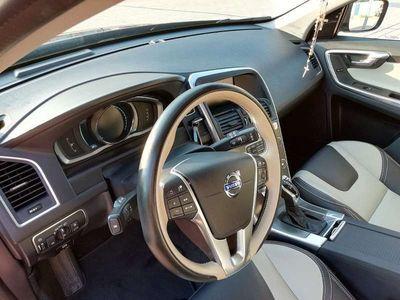 gebraucht Volvo XC60 SUV / Geländewagen