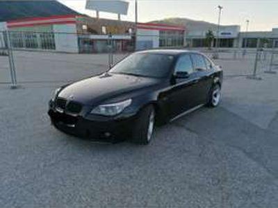 gebraucht BMW 530 5er-Reihe D E60 M57 Limousine