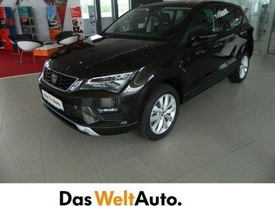 gebraucht Seat Ateca Style 1.4 TSI ACT DSG SUV / Geländewagen,
