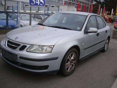 gebraucht Saab 9-3 Vector 1,9 TiD S Sentronic Aut. Limousine
