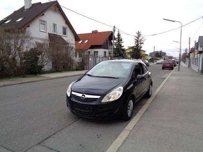 brugt Opel Corsa 1,3 Edition CDTI DPF