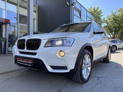 gebraucht BMW X3 xDrive30d Aut. Navi-Pro, Pano,LKHZ, 18 Zoll,NL-66%
