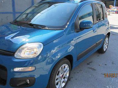 gebraucht Fiat Panda Top-Ausstattung,Service,Reifen und Pickerl neu Klein-/ Kompaktwagen