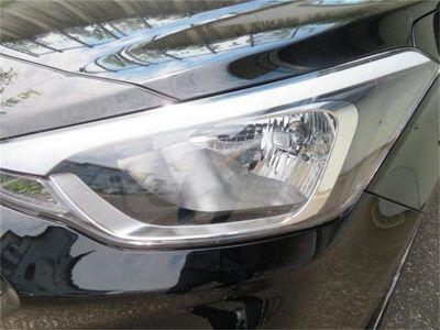 gebraucht Hyundai i20 75 PS, 5 Türen, Schaltgetriebe