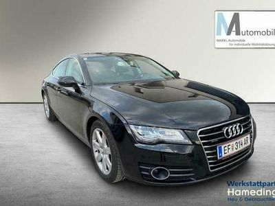gebraucht Audi A7 Sportback 3.0 TDI quattro *Vollausstattung*