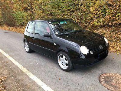 gebraucht VW Lupo 1.4 - 60 ps Klein-/ Kompaktwagen