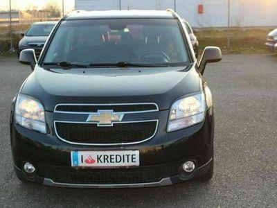 gebraucht Chevrolet Orlando PICKERL 08.2020+4 monat