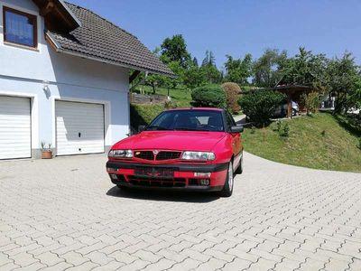 gebraucht Lancia Delta hf Turbo Limousine