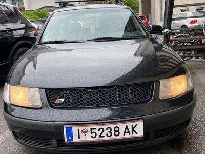 gebraucht VW Passat 1.9. TDI Kombi / Family Van