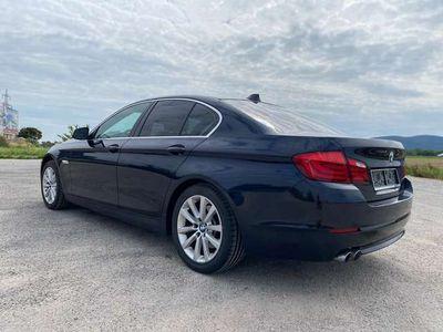 """gebraucht BMW 525 Diesel F10 """"Pickerl + Service NEU"""""""