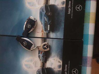 gebraucht Mercedes E220 BlueTEC 4MATIC Avantgarde A-Edition Plus Aut.