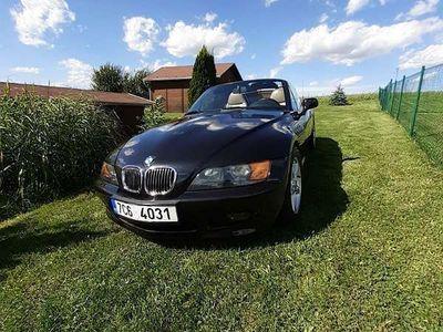gebraucht BMW Z3 Cabrio / Roadster