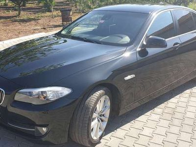 gebraucht BMW 525
