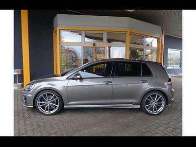gebraucht VW Golf R Klein-/ Kompaktwagen