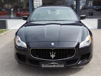 gebraucht Maserati Quattroporte SQ4