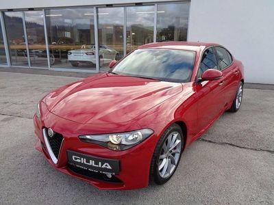 gebraucht Alfa Romeo Giulia 2,2 136 MT RWD Limousine