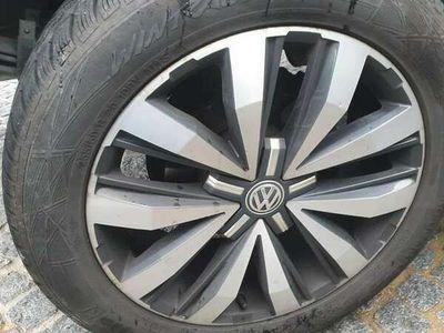 gebraucht VW Amarok Aventura