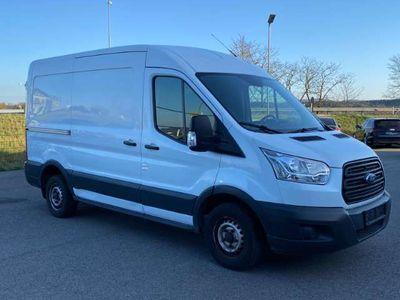gebraucht Ford Transit Variobus 2,2 TDCI L2H2 330 Trend
