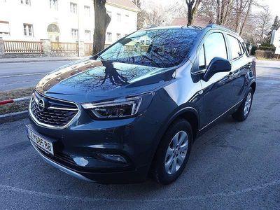 gebraucht Opel Mokka X 1,6 CDTI Ultimate Start/Stop System SUV / Geländewagen,