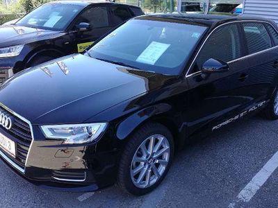gebraucht Audi A3 Sportback 1,0 TFSI intense Limousine
