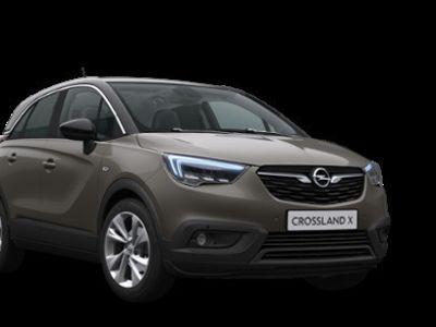 gebraucht Opel Crossland X Ultimate, 1.5 CDTI BlueInjection, Start/Stop, 75 kW (102 PS)