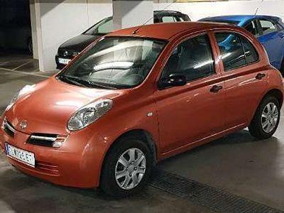 gebraucht Nissan Micra 1.2 Klein-/ Kompaktwagen