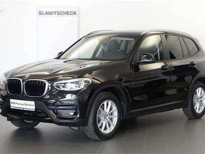gebraucht BMW X3 xDrive20d NP: €66.269,- SUV