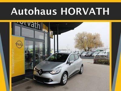 gebraucht Renault Clio Expression 1,2 16V 75, 75 PS, 5 Türen, Schaltgetriebe