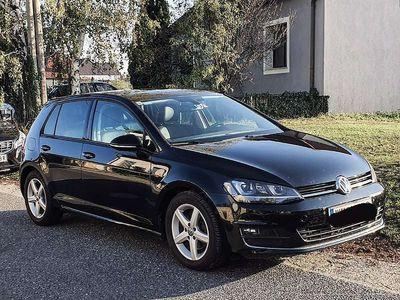 gebraucht VW Golf SKY BMT TDI DSG Klein-/ Kompaktwagen