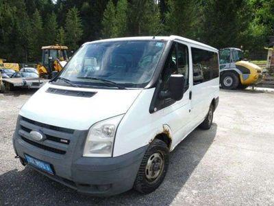 gebraucht Ford Transit Kombi FT 280 K-) SITZE-KLIMA