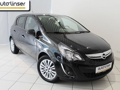 used Opel Corsa 1,2 Active ecoFLEX Start/Stop System Limousine,