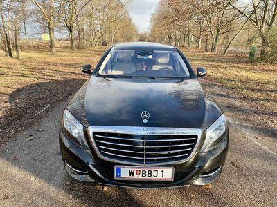 gebraucht Mercedes S300 d Hybrid Limousine