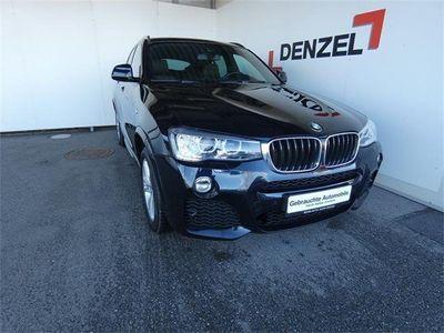 gebraucht BMW X4 X4xDrive20d F26 B47