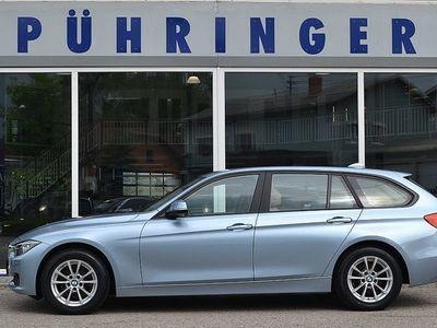 gebraucht BMW 320 3er-Reihe d xDrive Touring *Head Up*Navi* Kombi / Family Van,