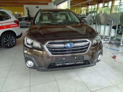 gebraucht Subaru Outback 2,5i Premium AWD CVT
