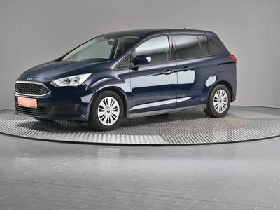 gebraucht Ford Grand C-Max Tre nd 1,5 TDCi 88kW