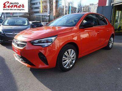 gebraucht Opel Corsa Elegance * gratis Leasing 48 Monate