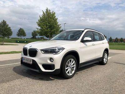 gebraucht BMW X1 xDrive18d Advantage Aut.