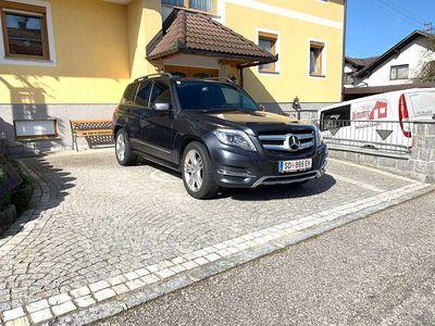 gebraucht Mercedes GLK350 CDI 4MATIC, AMG Paket, Allrad SUV / Geländewagen