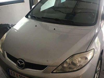 used Mazda 5 2.0 Kombi / Family Van,