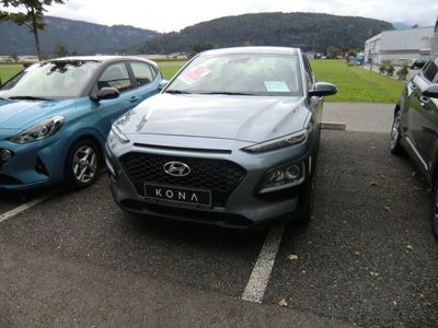 gebraucht Hyundai Kona 10 T-GDi 2WD Level 2