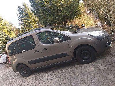 gebraucht Citroën Berlingo Multispace 114 PS Kombi / Family Van