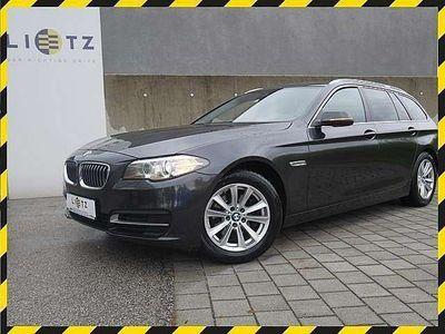 used BMW 520 5er-Reihe d Touring Aut. Kombi / Family Van,